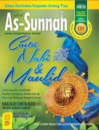 majalah Assunnah 08 xvii-besar