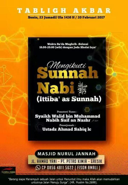 mengikuti-sunnah