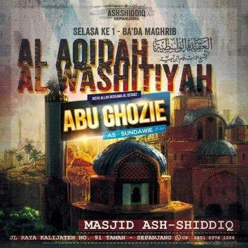 Abu Ghazie As-Sundawy