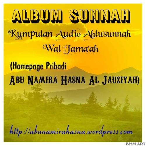 Album sunnah
